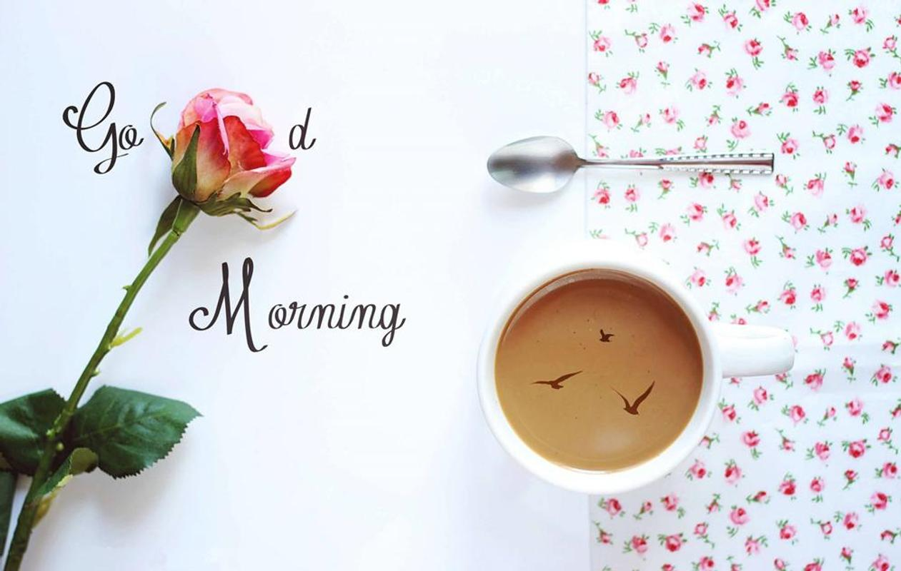 Good Morning Hd Wallpapers For Android Apk Download