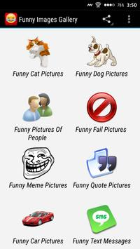 Funny Images Gallery poster