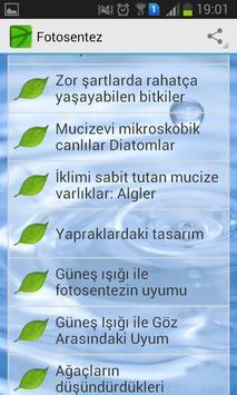 Fotosentez apk screenshot