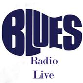 Blues Radio Live icon