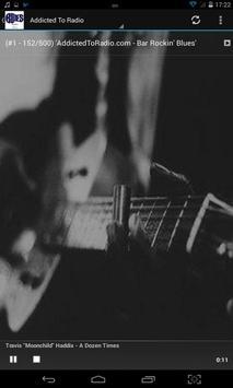 Blues Radio Live apk screenshot