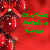 Christmas Holidays Forever icon