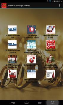 Christmas Holidays Forever apk screenshot