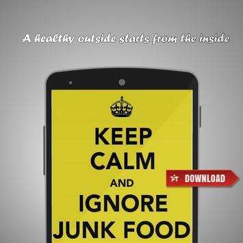 Be healthy apk screenshot
