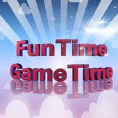 Fun Time Game Time icon
