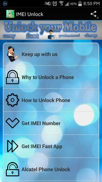 IMEI Unlock for Android - APK Download