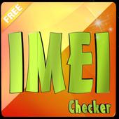 Free IMEI Checker icon