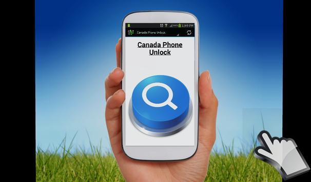 Canada Phone Unlock screenshot 3