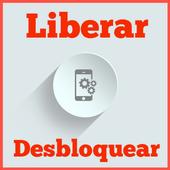 Liberar Desbloquear Celular icon