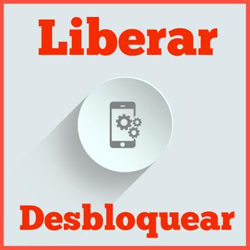 Liberar Desbloquear Celular poster