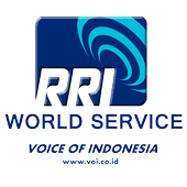 RRI WORLD SERVICE icon