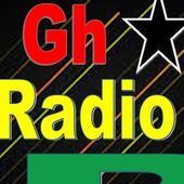 GHRadio B icon