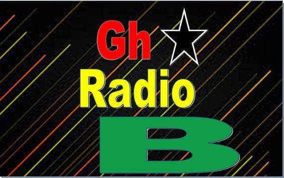 GHRadio B screenshot 2