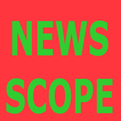 News Scope icon
