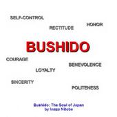 Bushido: The Soul of Japan icon