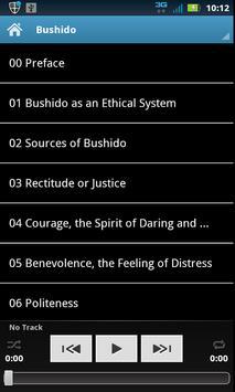 Bushido: The Soul of Japan apk screenshot