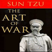 Audio   Text The Art Of War icon