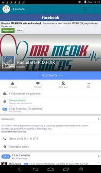 MR MEDIK screenshot 1