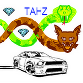Tahz Arrendadora icon