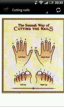 10 Easy Sunnah poster