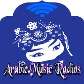 Arabic Music Radios icon