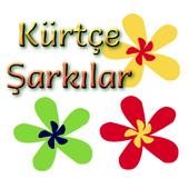 Müzik & Kürtçe Şarkılar icon