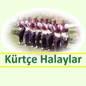 Müzik & Kürtçe Halaylar icon