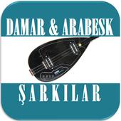 Ful Arabesk & Damar Şarkı icon