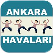 Ankara Havası Müzikleri icon