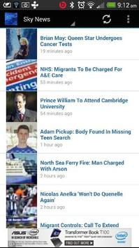 News - UK apk screenshot