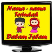 NAMA-NAMA PILIHAN DALAM ISLAM icon