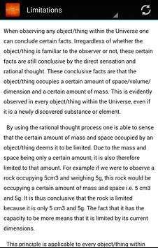 Islam - The Rational Belief apk screenshot