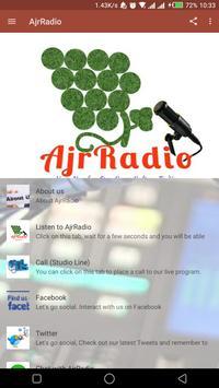 AjrRadio screenshot 8
