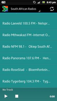 Johannesburg Radio Stations apk screenshot