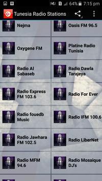 Tunis Radio Stations screenshot 1