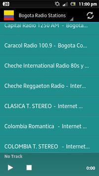 Bogota Radio Stations screenshot 2