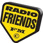 Radio Friends FM icon