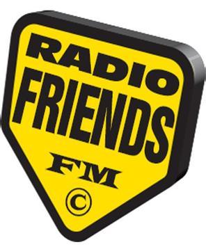 Radio Friends FM poster