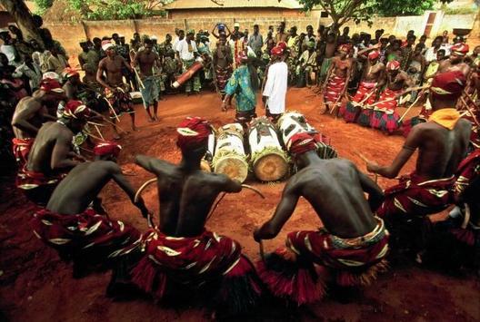 Tourism Africa screenshot 1