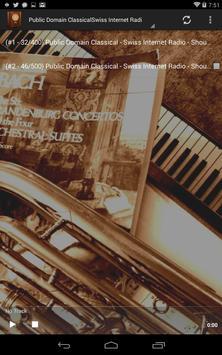 Classical Music Radio Station screenshot 4