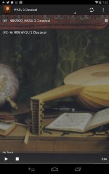Classical Music Radio Station screenshot 5