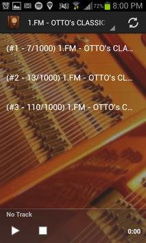 Classical Music Radio Station screenshot 1
