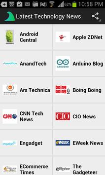 Technology News & Podcasts poster