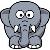 Animal Matching Trivia Game icon