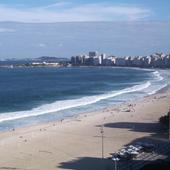 Brazil Wallpaper Travel icon