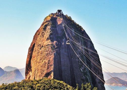 Brazil Wallpaper Travel screenshot 12