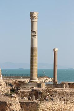 Tunisia Wallpaper Travel apk screenshot