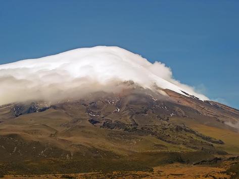 Ecuador Wallpaper Travel apk screenshot