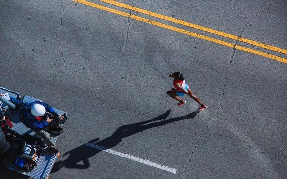 Running Wallpapers screenshot 16