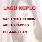 lagu koplo icon